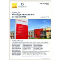 Spotlight Nursing homes market Germany 2016