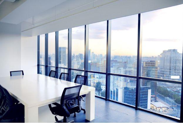 European Office Development