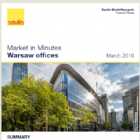 Market in Minutes Warsaw Office March 2016