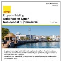 Oman Q4 Report
