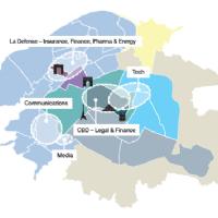 The Occupier's Perspective: Paris