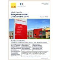 Pflegeimmobilien Deutschland 2016