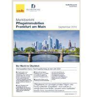 Marktbericht Pflegeimmobilien Frankfurt am Main