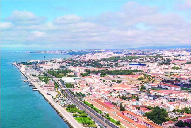 Portugal Real Estate Market Report - 1st Half