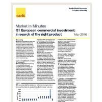 Market in Minutes Q1 2016