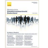 Marktüberblick Handelsinvestmentmarkt Deutschland Q4 2016