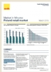 Market in Minutes Poland Retail Market March 2015