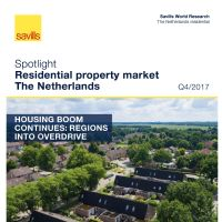 Spotlight: Residential property market - The Netherlands