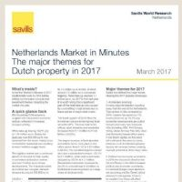 Netherlands Market in Minutes - March 2017