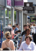UK Shopping Centre and high street bulletin Q3 2014