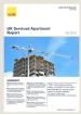 UK Serviced Apartment Report Q4 2013
