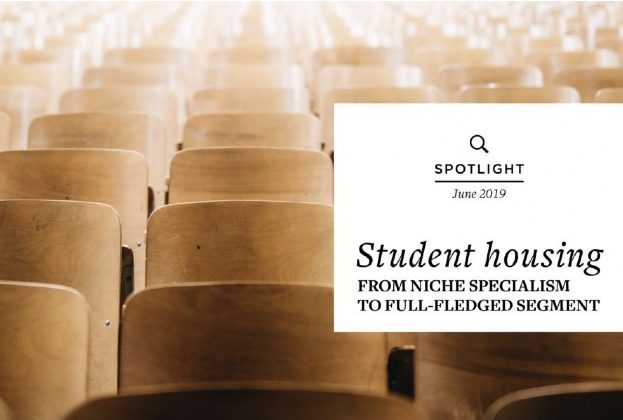 Spotlight: Student Housing