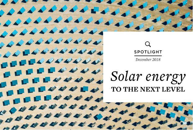 Spotlight Renewable Energy 2018