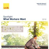 What Workers Want - The Netherlands - 2016