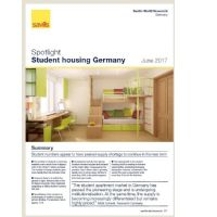 Spotlight: Student housing Germany - June 2017