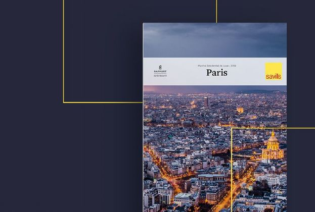Spotlight 2019 Savills Paris Residential