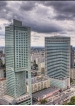 Warsaw Office Market in Minutes August 2013