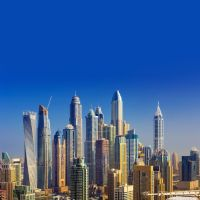 Investing in the United Arab Emirates