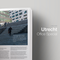 City Special Utrecht Offices