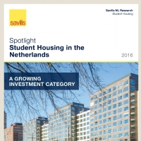 Spotlight: Student Housing in the Netherlands - June 2016