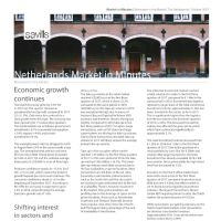 Netherlands Market in Minutes - October 2017