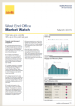 West End Office: Market Watch - March 2015