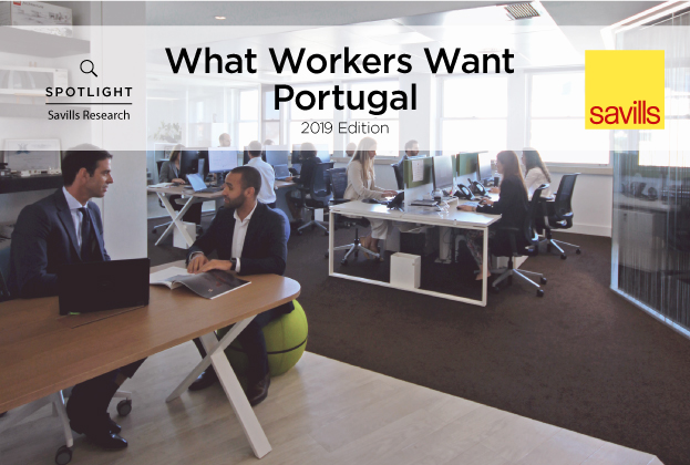What Workers Want - Portugal