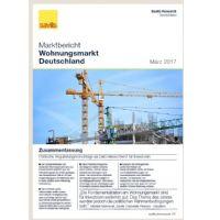 Marktbericht Wohnungmarkt Deutschland 2016